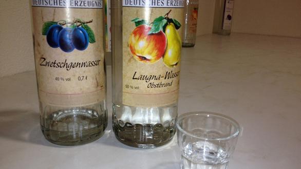 Laugnawasser