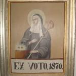 Votivtafel