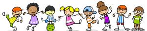 Weltkindergartengruppe