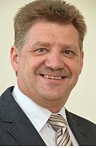 Bürgermeister Johann Gebele